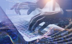 The Digital Transformation Continues