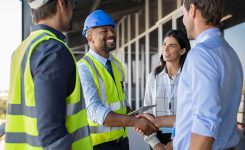 Digital Transformation Roles & Responsibilities in Manufacturing